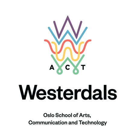 Sponsor: Westerdals Oslo ACT